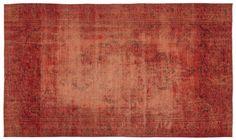 Vintage Teppich orange Original Vintage, Orange, Vintage World Maps, Carpet, The Originals, Rugs, Painting, Home Decor, Scrappy Quilts