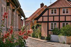 Rønne, Denmark
