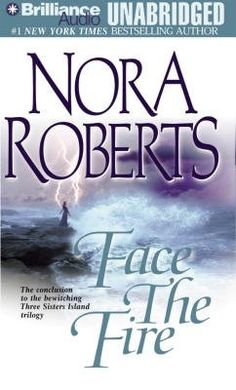 Nora Roberts... one of my favorite authors