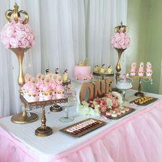 Christina M's Birthday / Princess - Photo Gallery at Catch My Party