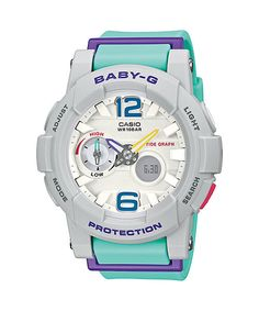 Buy Casio BGA-180-3B Watches for everyday discount prices on Bodying.com