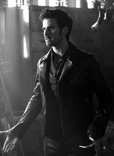 Captain Hook | Killian Jones | 4.4