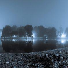 Klimacik zamglonego parku - cz. 5 :) #kielce #jesień #jesien #jesiennie #bieganie #radioemkielce #tygodnikem #autumn #autumn #spacerpokielcach #igerskielce #instakielce #kielcepieknesa #swietokrzyskie #landscape #colours #tree #citynights #bw #bandw