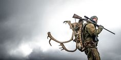 What to wear for deer hunting? Choosing your deer hunting outfit has everything to do with protection from the elements, color for blending in with your environment, safety and comfort. Caribou Hunting, Coyote Hunting, Hunting Boots, Hunting Clothes, Hunting Gear, Big Game Hunting, Hunting Season, Trout Fishing, Fly Fishing