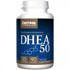 DHEA is a health supplement with multiple healthy benefits. Look them up on the website.