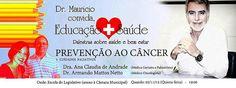 Folha do Sul - Blog do Paulão no ar desde 15/4/2012: DR. MAURÍCIO CONVIDA