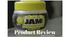 Let's Jam Product Review by relaxedthairapy.com
