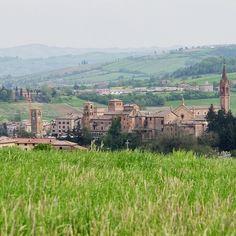 Castelvetro di Modena - Instagram by castelvetrodimodena