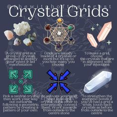 Crystal Altar, Crystal Healing Stones, Quartz Crystal, Crystals And Gemstones, Stones And Crystals, Wiccan, Crystal For Anxiety, Witch Spell Book, Charge Crystals