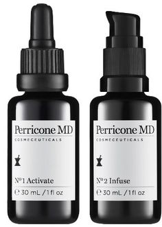 Perricone Md 'Science Of Synergy' Activate & Infuse Duo