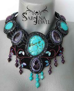 Nightwish by SabinaJewel on Etsy