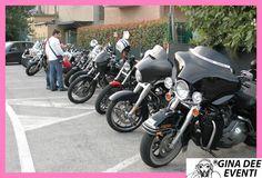 Gina Dee Production all'America Graffiti San Giovanni in Marignano