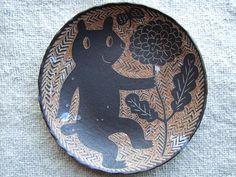 Likes, 21 Comments - Makoto Kagoshima Works &Shop . Ceramic Pottery, Ceramic Art, Works Shop, Ceramic Texture, Kagoshima, Sgraffito, Air Dry Clay, Mark Making, Simple Shapes