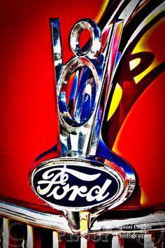 Ford Pickup 1932 V8