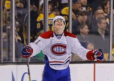 brendan gallagher - Google Search