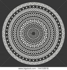 Image result for circle of life mandala