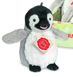 Hermann Original 90017 Penguin Baby