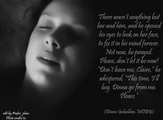 Quotes and Pictures of Outlander