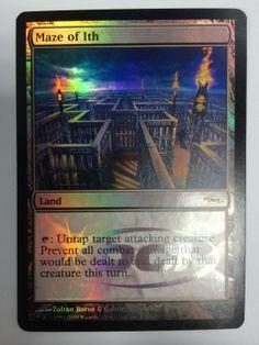 MTG GRAND PRIX FOIL BASIC LAND SET OF FOIL LAND 5X MINT CARD