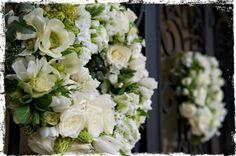 LISA: Vårkrans- Spring wreath