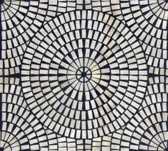 finishes.flooring.tile.square.circular mosaic - 1024x927px SITE GENIAL ++++++++++