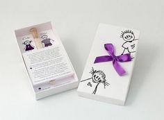 Invitación de boda - CAJA GRANDE CON PROBETA  E7120-D