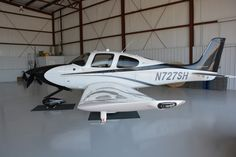2014 Cirrus SR22T GTS Generation 5 for sale in Norwood, MA United States => http://www.airplanemart.com/aircraft-for-sale/Single-Engine-Piston/2014-Cirrus-SR22T-GTS-Generation-5/9696/
