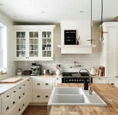 37 Amazing Modern Farmhouse Kitchen Design Ideas To Renew Your Home