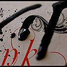 With a composer and a poet in my story, ink and parchment are almost always on hand.