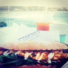 ICEBERGS DINING ROOM BONDI BEACH :