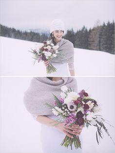wedding photography #winterwedding @weddingchicks