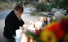 Every day, 80 Americans are shot to death. The terrible slaughter at Sandy   Hook is not as unusual as it should be, writes Brian Masters