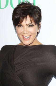 Incredible Kris Jenner Corey Gamble Beauty Pinterest Jenners Kris Short Hairstyles Gunalazisus