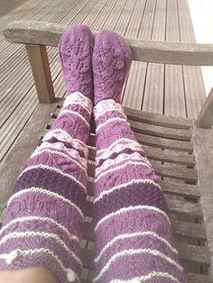 Ravelry: annkah's London girl socks London Girls, Girls Socks, Leg Warmers, Ravelry, Loom Knit