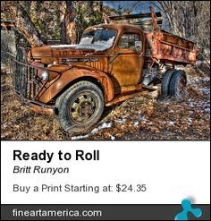 Old Truck Image Sale....