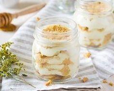 Verrines de compote d'endives au jambon et à la béchamel : http://www.cuisineaz.com/recettes/galettes-de-brocoli-78109.aspx