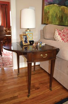 Flat, Functional, Fabulous! Shape-shifting Tables are Essential for Home Entertaining - Central Virginia HOME Magazine