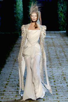 Christian Dior Haute Couture, Fall/Winter 2006