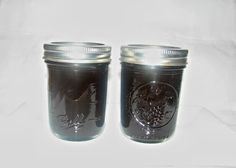 365 Days of Creative Canning: Day 62: Chocolate Sauce