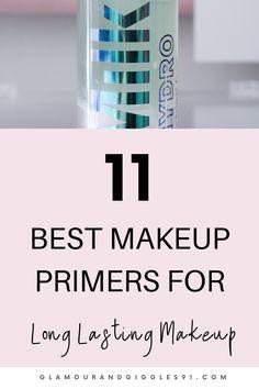 Best Bronzer, Best Highlighter, Best Concealer, Best Mascara, Best Makeup Primer, Best Cheap Makeup, Best Makeup Brushes, Makeup Tips, Best Acne Products