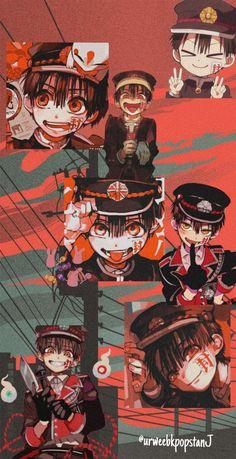 Otaku Anime, Anime Guys, Manga Anime, Anime Art, Fanarts Anime, Anime Characters, Animes Wallpapers, Cute Wallpapers, Anime Collage