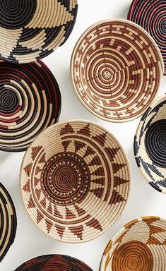 Home Decor Kitchen, Diy Home Decor, Room Kitchen, Kitchen Furniture, African Home Decor, African Interior, Bedroom Decor, Wall Decor, Basket Decoration