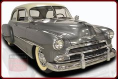1951 Chevy Fleetline For Sale Hot Rod Here It Is The