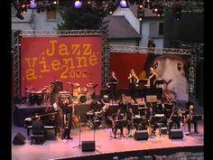 Conrad Herwig - Jazz in Vienna Live Jazz, Vienna, Broadway Shows