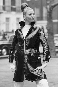 In Photos: Truly Vintage Street Style