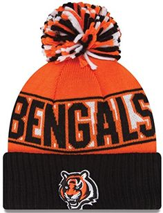 b776f07bb New Era Rep Ur Team Cinncinnati Bengals Beanie OS     Learn more by  visiting the image link.