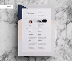 Sofia Pitch Pack, an extensive set of corporate and communication templates for Adobe InDesign. Impress your client with the well designed Sofia Pitch Creative Cv Template, Resume Design Template, Indesign Templates, Brochure Template, Adobe Indesign, Pamphlet Template, Graphic Design Programs, Graphic Design Layouts, Pitch