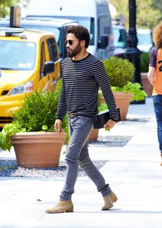 Image result for lenny kravitz boots