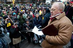 Chris Hedges' Columns: We Won—for Now - Truthdig