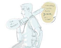 Jason 'Grace' part 2